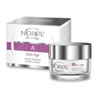 Norel Dr Wilsz Anti-Age Lifting Peptide vananemisvastane kreem 50ml