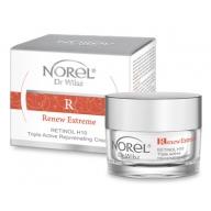 Norel Dr Wilsz Renew Extreme Retinol H10 intensiivselt noorendav öökreem
