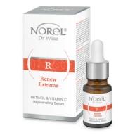 Norel Dr Wilsz Retinol H10 & Vitamin C Rejuvenating noorendav seerum