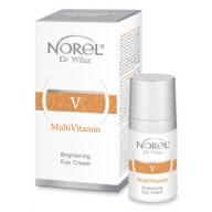 Norel Dr Wilsz Multivitamin Brightening Eye Cream silmaümbruskreem