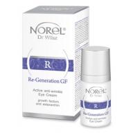 Norel Dr Wilsz Re-Generation GF Aktiivne kortsudevastane silmaümbruskreem