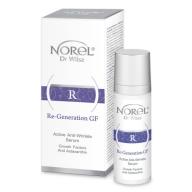 Norel Dr Wilsz Re-Generation GF kortsudevastane seerum küpsele nahale rakukasvufaktoritega