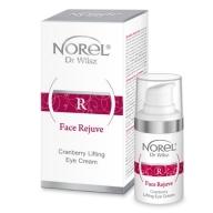 Norel Dr Wilsz Cranberry Lifting Eye Cream pinguldav silmakreem