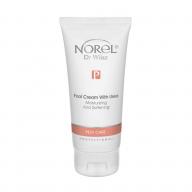Norel Dr Wilsz Foot Cream With Urea niisutav jalakreem karbamiidiga 100ml