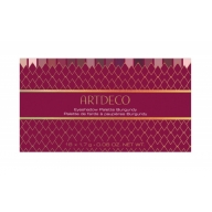Artdeco lauvärvikomplekt  Burgundy 59014.4