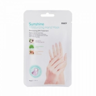 Fascy Sunshine Moisturizing Hand Mask niisutav kätemask 16g
