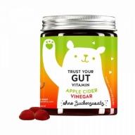 Bears With Benefits Trust Your Gut söögiisu vähendavad ja seedimist soodustavad kummikommid 60tk
