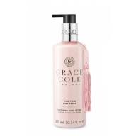 Grace Cole Kätekreem viigimari ja roosa seeder 300ml