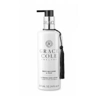 Grace Cole Kätekreem valge nektariin ja pirn 300ml