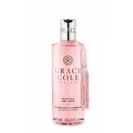 Grace Cole Vanni-ja dusigeel viigimari ja roosa seeder 300ml