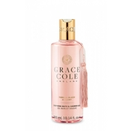 Grace Cole Vanni-ja dusigeel vanilje ja pojeng 300ml