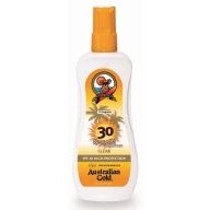 Australian Gold SPF 30 Spray Gel veekindel päikesekaitsesprei 237ml