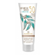 Australian Gold Botanical SPF 50 Tinted Face tooniv päikesekaitsekreem Medium Tan 88 ml