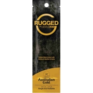 Australian Gold Rugged By G Gentelmen solaariumikreem meestele 15ml