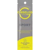 Australian Gold Chiseled By G Gentelmen Intensiivistav solaariumikreem 15ml
