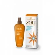 SOL After Sun Lotion päevitamisjärgne kreem 400ml