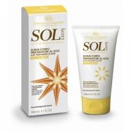 SOL Before Sun Scrub päevituseelne kehakoorija