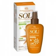 SOL Sun Protection Spray veekindel päikesekaitsesprei SPF50