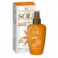SOL Sun Protection Spray veekindel päikesekaitsesprei SPF 20