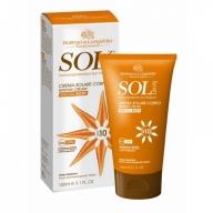 SOL Suntan Cream veekindel päikesekaitsekreem SPF 10