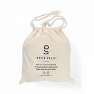 Simple Goods Dryer Balls kuivatipallid 4tk