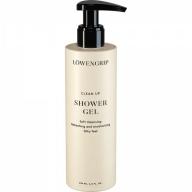 Löwengrip Clean Up Shower Gel niisutav dušigeel 200 ml