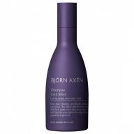 Björn Axén Cool Silver blondide juuste šampoon 250ml