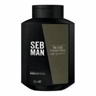Sebastian Sebman The Boss tihendav šampoon guaraanaga 250ml
