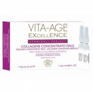 Vita-Age Excellence kollageeni kontsentraat intensiivhoolduseks 7x2,5ml