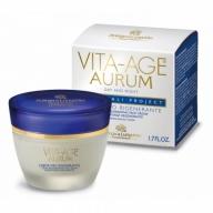 Vita-Age Aurum eksklusiivne kortsupõhja tõstev näokreem küpsele nahale 50ml