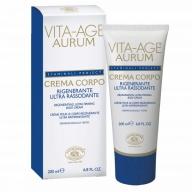 Vita-Age Aurum eksklusiivne ultra-pinguldav ja trimmiv kehakreem 200ml