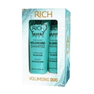 Rich Pure Luxury Volumising Duo Kohevust andvate toodete komplekt