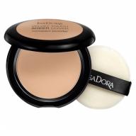 IsaDora Puuder Velvet Touch Sheer 45 neutral beige