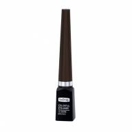 IsaDora Silmalainer Colorful 12 dark brown