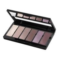 IsaDora Lauvärvipalett Eye Color Bar 61