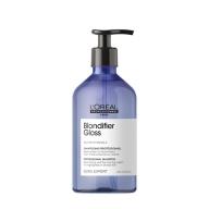 L´Oreal Professionnel  Blondifier Gloss sära andev šampoon blondidele juustele 500ml