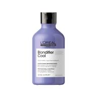 L´Oreal Professionnel Blondifier Cool šampoon blondidele juustele 300ml