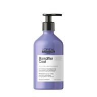 L´Oreal Professionnel Blondifier Cool šampoon blondidele juustele 500ml