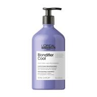 L´Oreal Professionnel Blondifier Cool šampoon blondidele juustele 750ml
