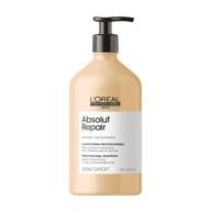 L´Oreal Professionnel Absolut Repair taastav šampoon 750ml