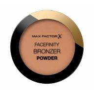 Max Factor Facefinity Bronzer Powder Matte päikesepuuder 001 Light Bronze