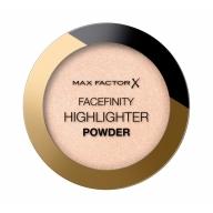 Max Factor Facefinity Highlighter Powder särapuuder 001 Nude Beam