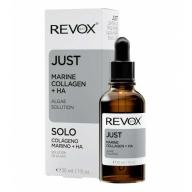 Revox Just seerum merekollageen + hüaluroonhape
