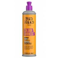 Tigi Colour Goddess Shampoo Hooldav šampoon värvitud juustele