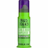 Tigi Curls Rock Amplifier Hair Cream Lokke defineeriv juuksekreem