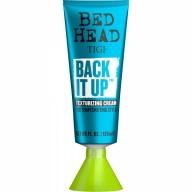 Tigi Back It Up Texturising Cream Tekstuuri andev viimistluskreem