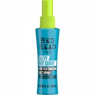 Tigi Salty Not Sorry Texturising Spray Surnumere soolaga volüümi andev juuksesprei