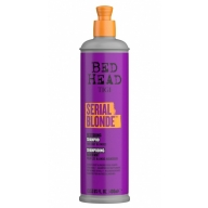 Tigi Serial Blonde Shampoo Taastav šampoon blondidele juustele