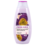 Fresh Juice dušigeel passioon