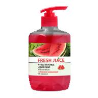 Fresh Juice vedelseep arbuus